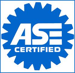 Blue Seal Certified