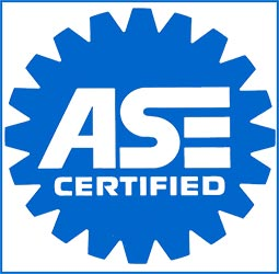 Automotive Service Excellence Certified Yucca Valley